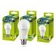 Лампа Ergolux LED-A60-17W-E27-4K